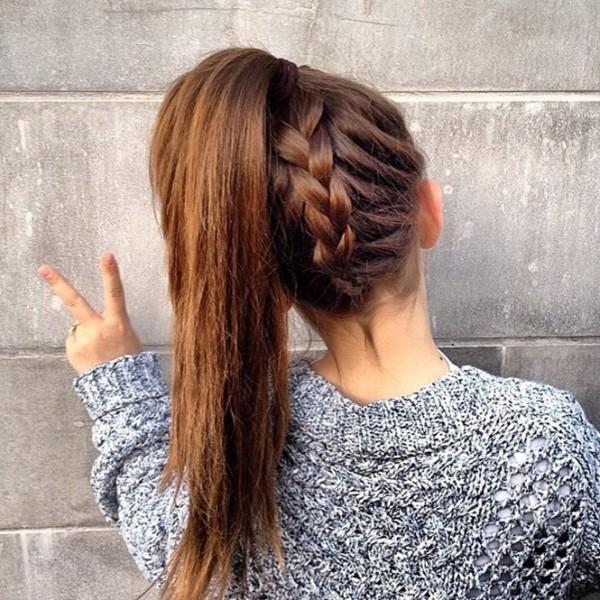 peinados cabello