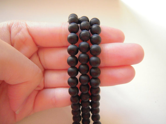 perlas negra
