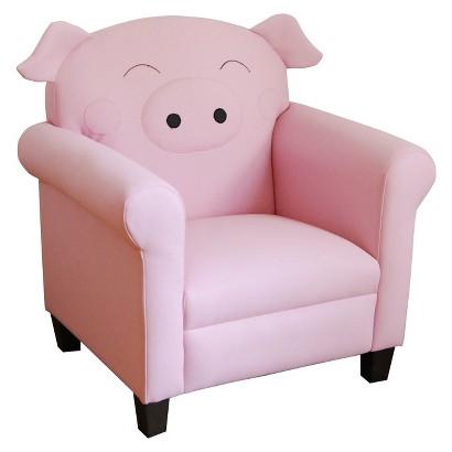 pig sofa