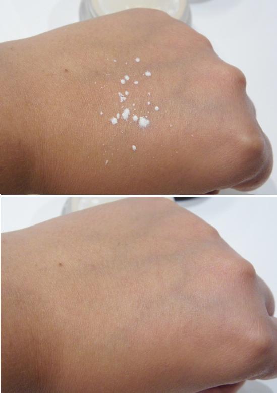 polvo piel