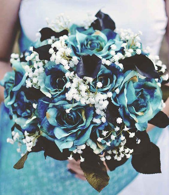 ramo-de-novia-azul