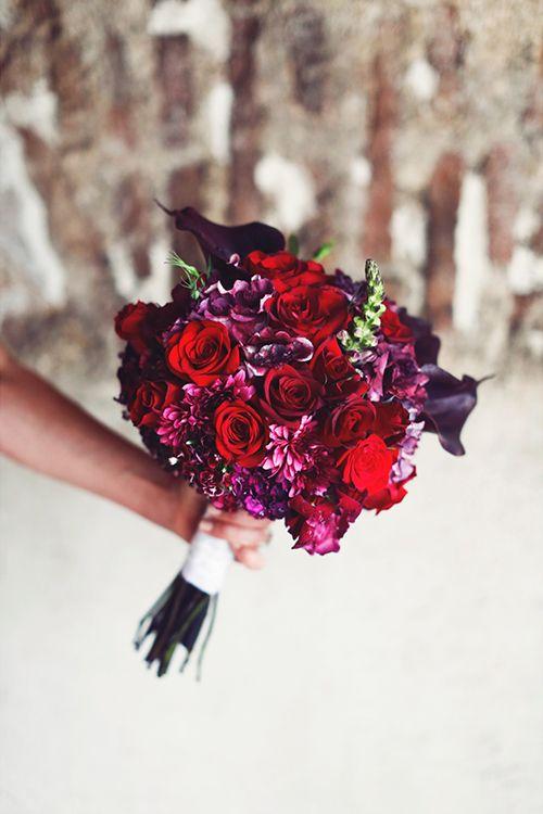 rosas ramos lindos