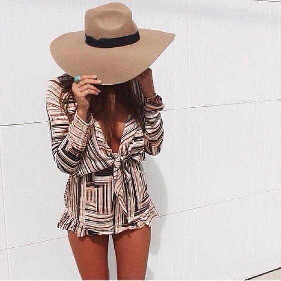 sol sombrero