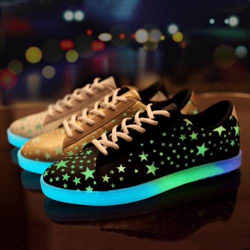 stars sneakers