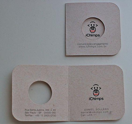 tarjetas de prese