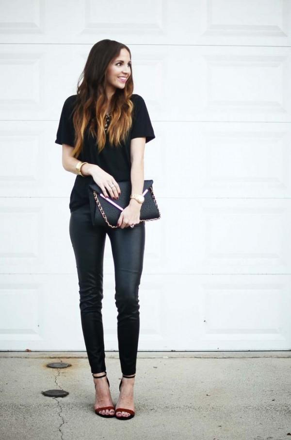 un all black