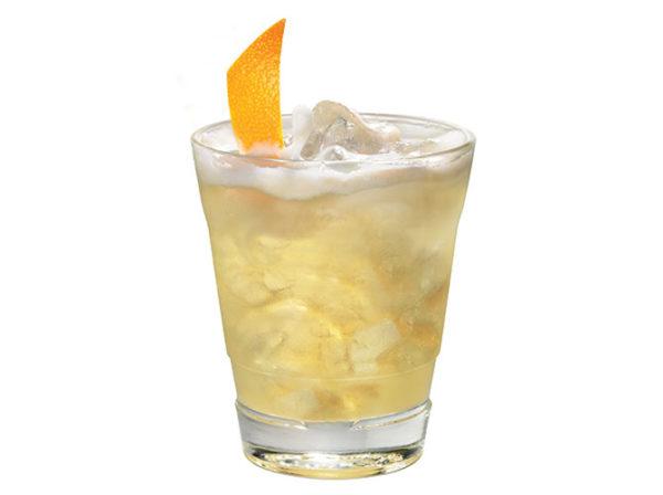Deliciosas bebidas con alcohol y leche que te robar n el for Copas para whisky