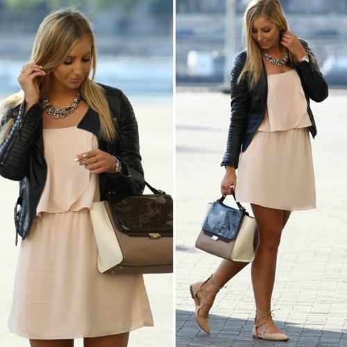 vestido alceup