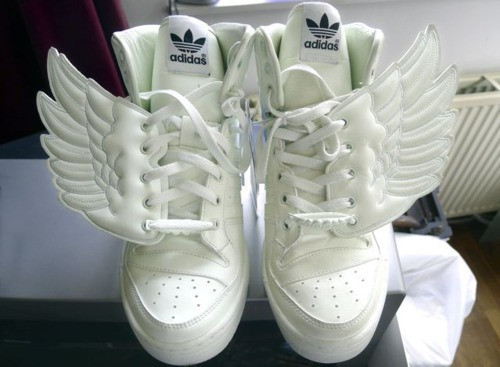wings sneakers