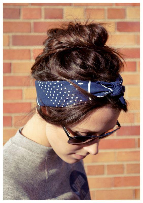 a¿¿hairband vintage