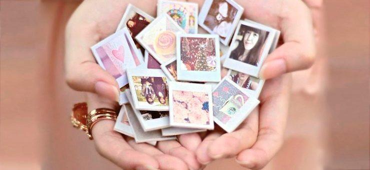 albumes para fotos