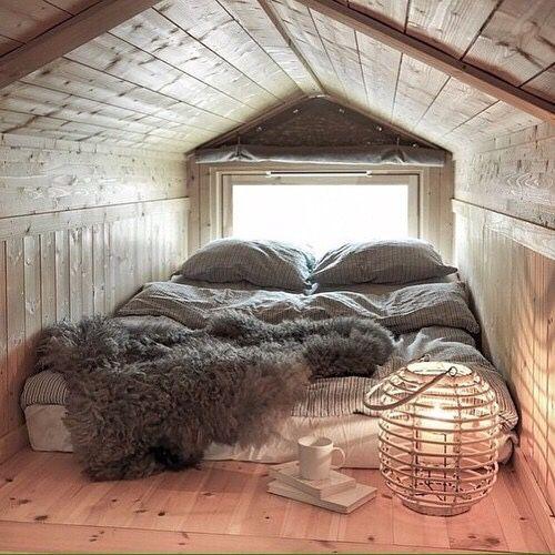 cama comodidad