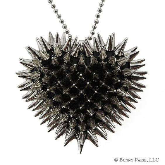 corazon puntas