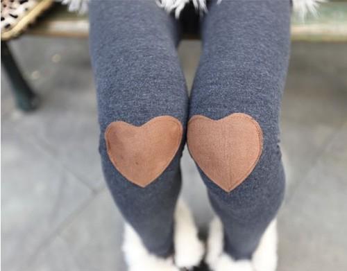 corazones parches
