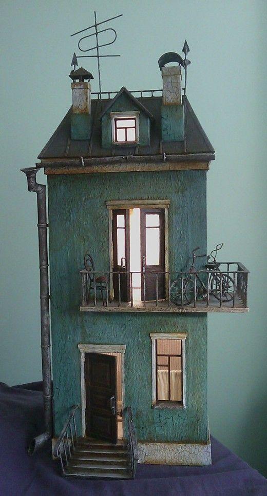embrujada casa