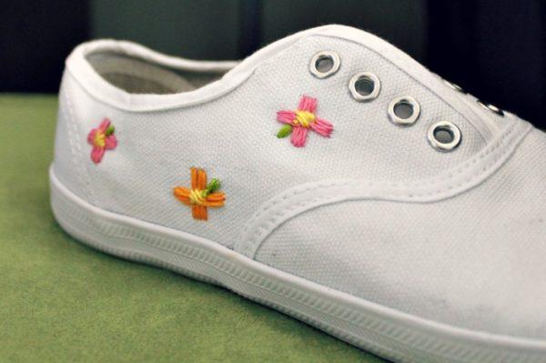 flores primavera tenis