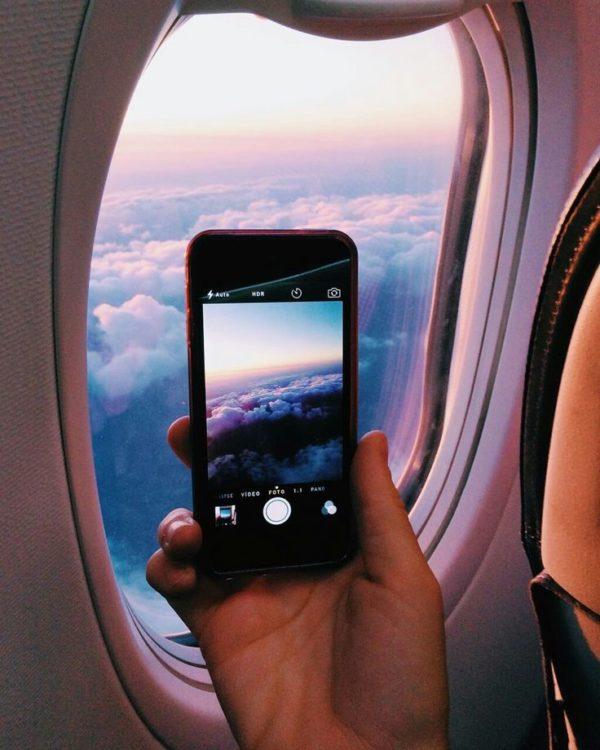 foto linda nubes