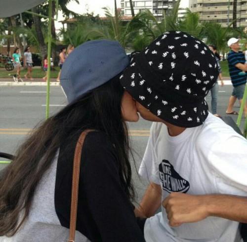 gorros beso