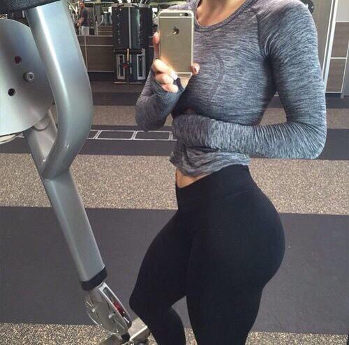 gymslefie