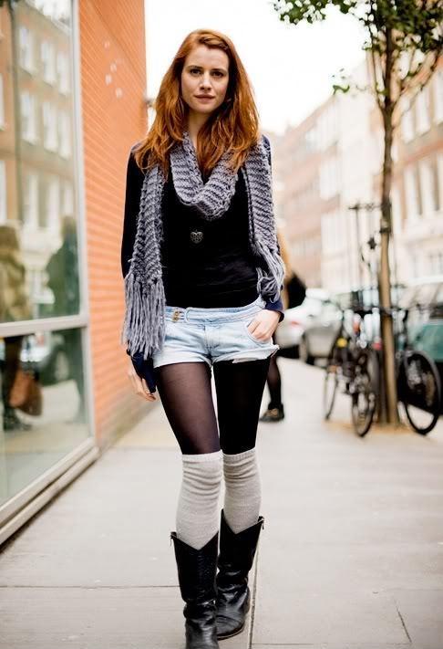 a6b6196ef5 Outfits que jamás imaginaste podrías lograr con botas vaqueras