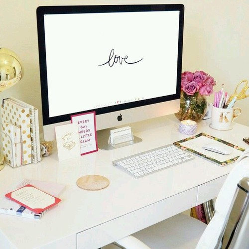 love organizada