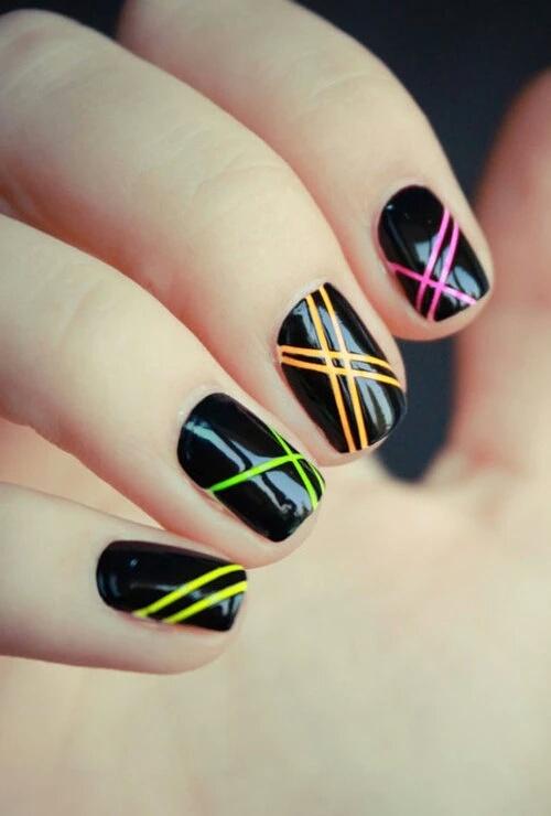 negro neon