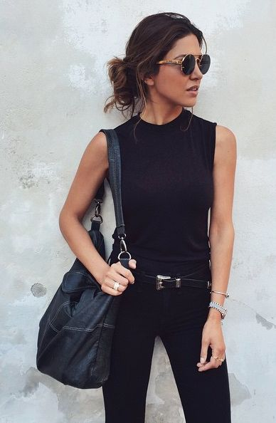 negro outfit