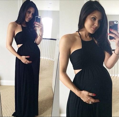 night pregnant
