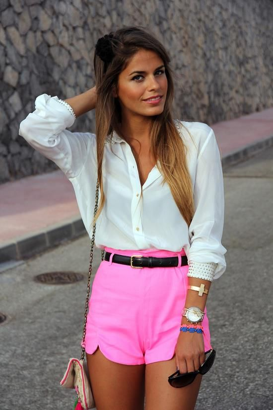 outfit preppy