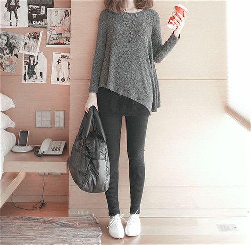 outfits super comodos