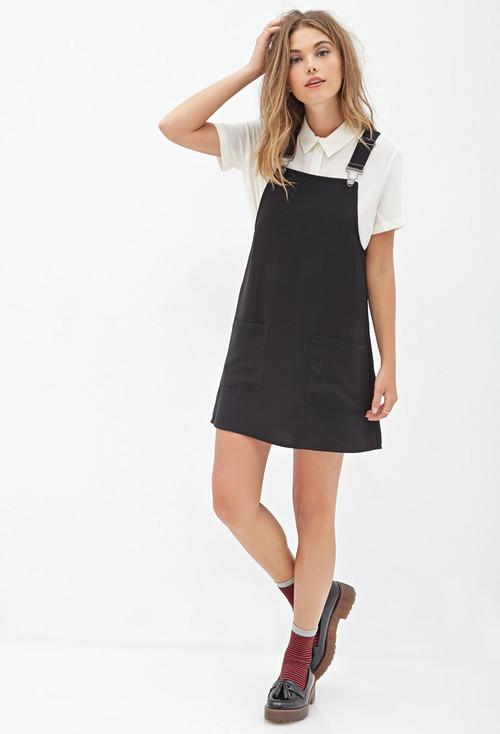 overol-dress