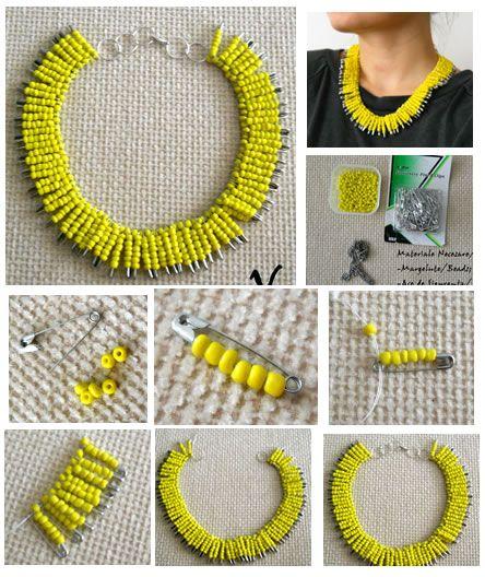 seguritos collar