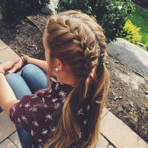 two-braids
