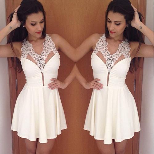 vestido encaje-blanco