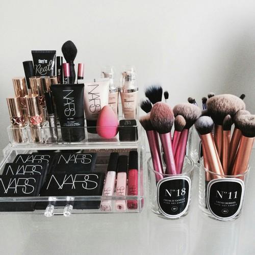amantes del maquillaje