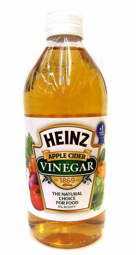apple vinagre