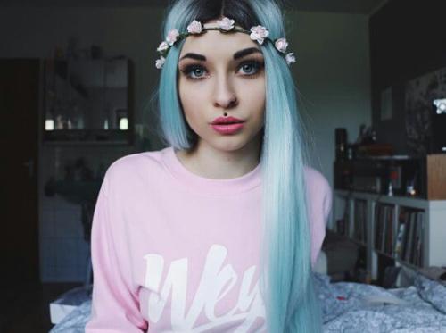 azu hair