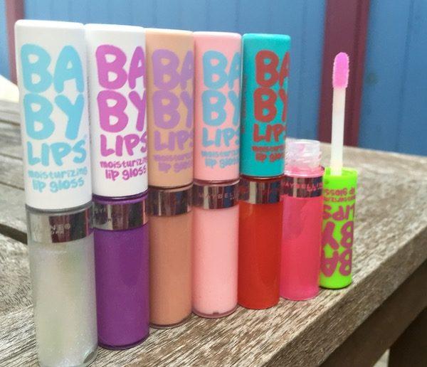 baby lipss