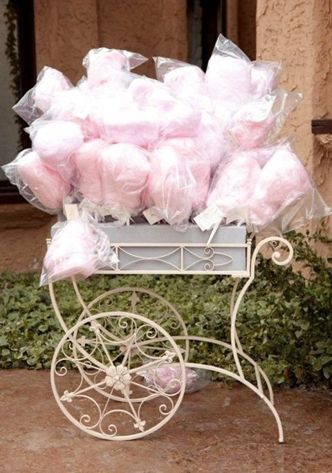boda algodones