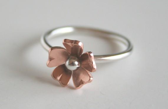 cobre flor