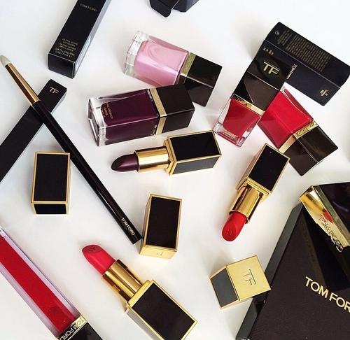 coleccion maquillaje