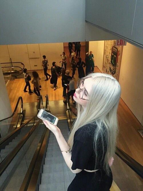 escaleras foto