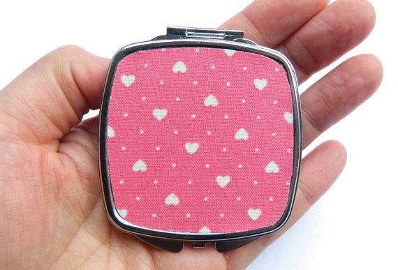 espejito rosa