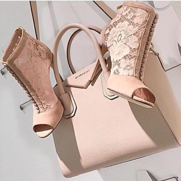 givenchy zapatos