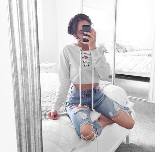 habitacion blanca
