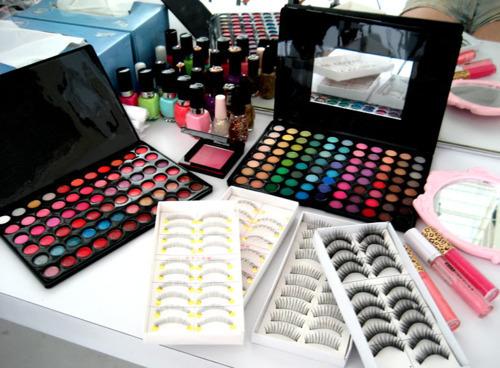 maquillaje enloquecer