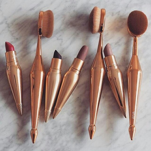 maquillaje hermosura