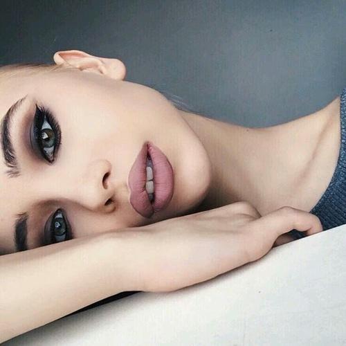 maquillaje que quiero