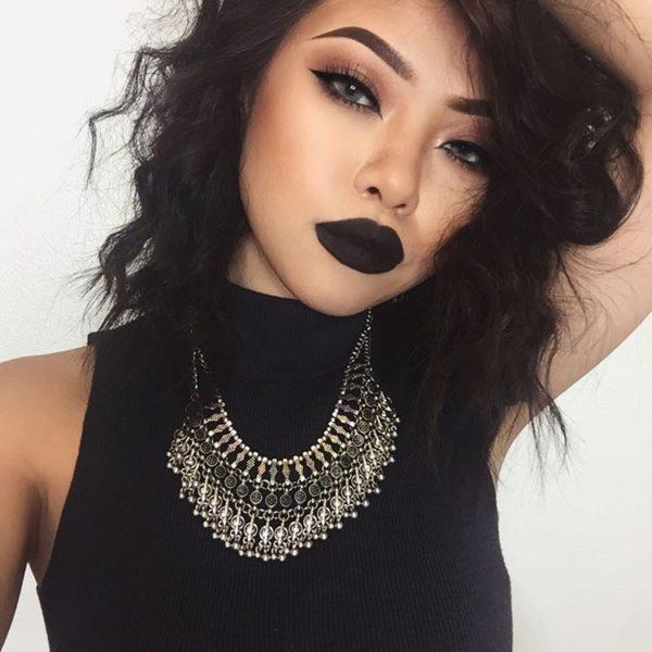 maquillaje rostro
