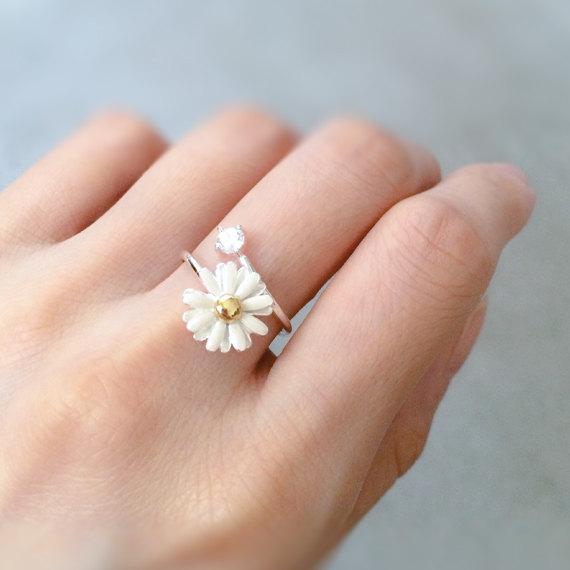 margarita anillo